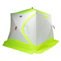 """POP-UP ICE SHELTER """"CUBE-3"""""""