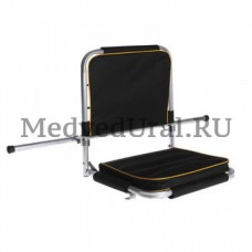 "SEAT ""MEDVED"" ON BOAT WITH SUPPORT"