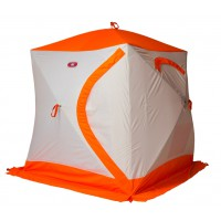 "POP-UP ICE SHELTER ""CUBE-2"""